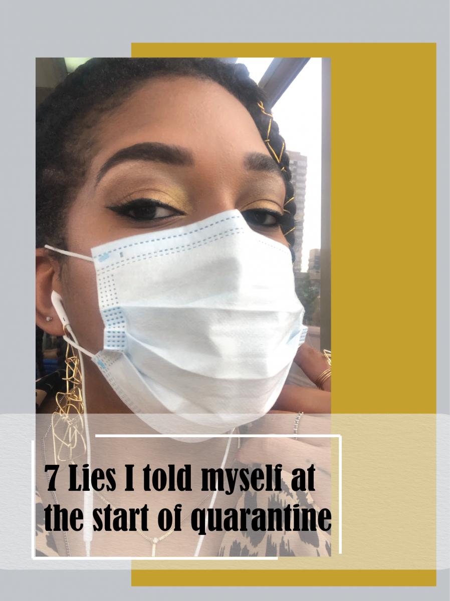 Quarantine Lies